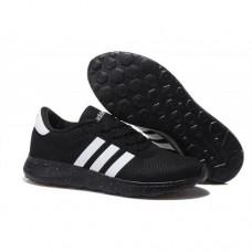 Кроссовки Adidas Neo Черные