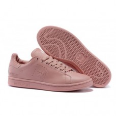 Кроссовки Adidas Raf Simons Stan Smith Розовые