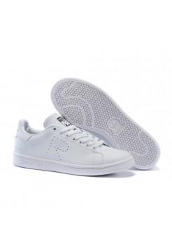 Кроссовки Adidas Raf Simons Stan Smith Белые