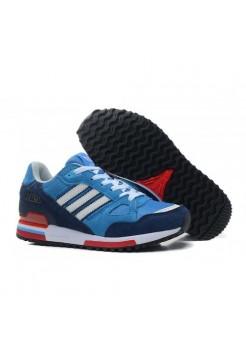 Кроссовки Adidas ZX 750 Blue