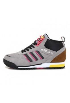 Кроссовки Adidas Originals ZX TR Серые