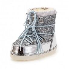 Луноходы-сноубутсы Сhiara Ferragni Silver