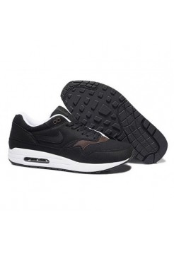 Кроссовки Nike Air Max 87 Черно-коричневые