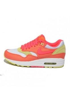 Кроссовки Nike Air Max 87 Розовые