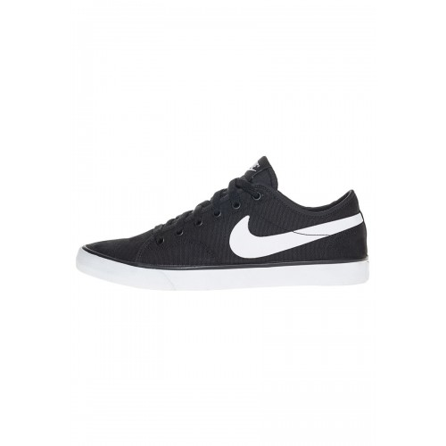 Кеды Nike Primo Court Canvas Черные