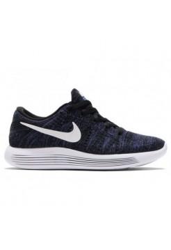 Кроссовки Nike Free Run Flyknit Синие