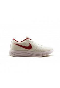 Кроссовки Nike Lunar Epic Белые