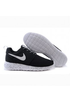 Кроссовки Nike Roshe Run Бело-пятнистые