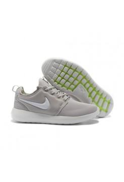 Кроссовки Nike Roshe Run Two Серые