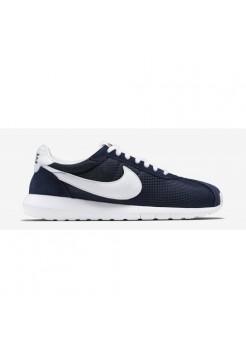 Кроссовки Nike Roshe Run LD Темно-синие