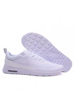 Кроссовки Nike Air Max Thea Белые