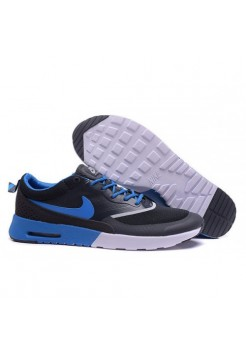Кроссовки Nike Air Max Thea Бело-синие