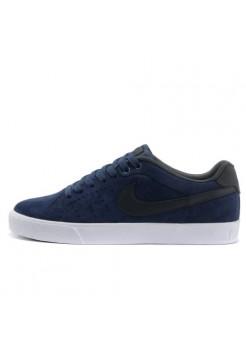 Кроссовки Nike Court Tour и 6.0 Mavrk Mid 2 Темно-синие