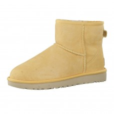 UGG Classic Mini Sunflower II
