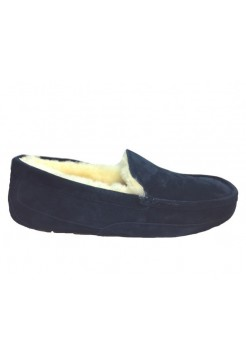 UGG Ascot All Blue Men
