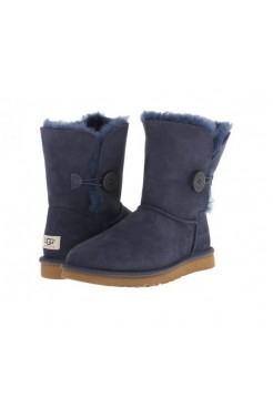 UGG Bailey Button Blue II