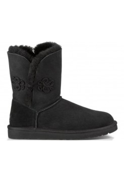 UGG Bailey Mariko Black