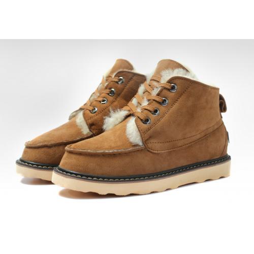UGG David Beckham Boots Chestnut