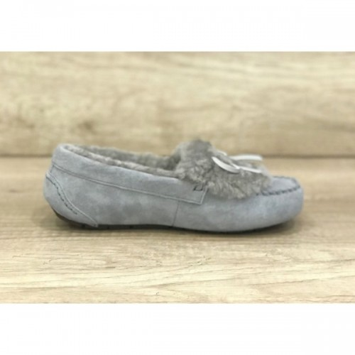 Мокасины UGG Dakota Rivers Grey