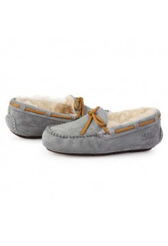 Мокасины UGG Dakota Grey