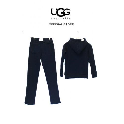 Теплый костюм UGG Australia темно-синий
