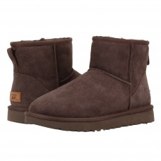 UGG Classic Mini Chocolate II