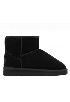 UGG Classic Mini Low Black