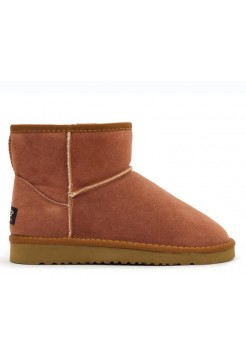 UGG Classic Mini Low Chestnut
