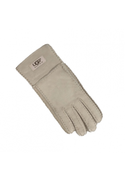 Перчатки UGG Sheepskin Sand Gloves