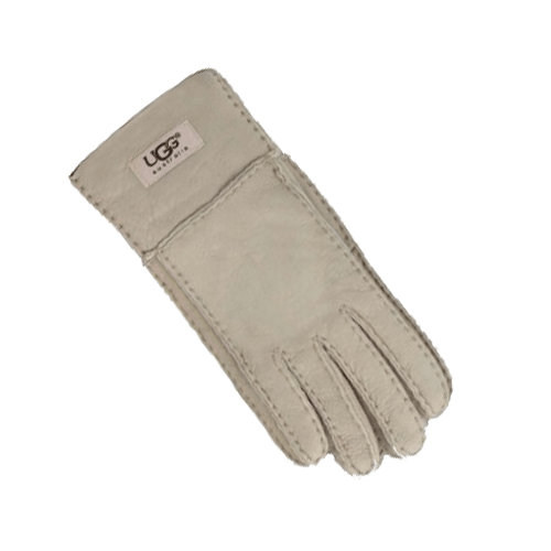 Перчатки UGG Sheepskin Sand Gloves