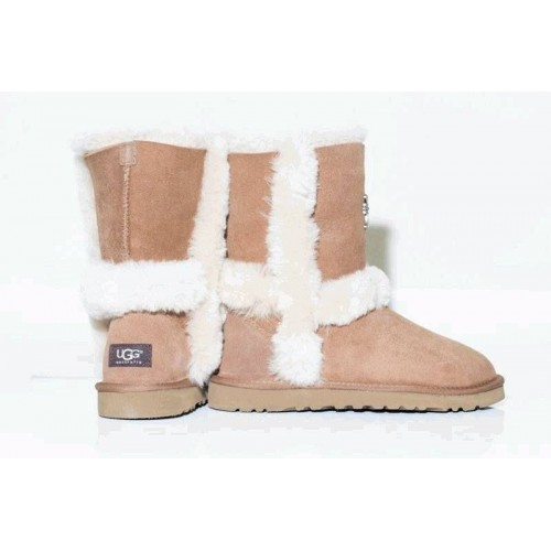 UGG SHORT MOONLIGHT