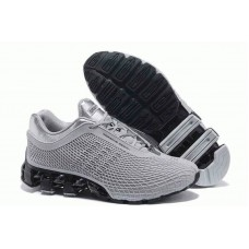 Кроссовки Adidas Porsche Design IV Rubber Grey (О-217)