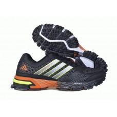 Кроссовки Adidas Marathon Grey (O-651)