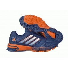 Кроссовки Adidas Marathon Blue (O-324)