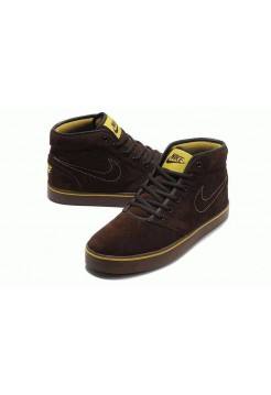 Кроссовки Nike Ruckus Hi 02M