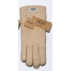 Перчатки Ugg Australia Слоновая кость