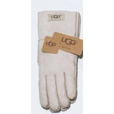 Перчатки Ugg Australia Белые