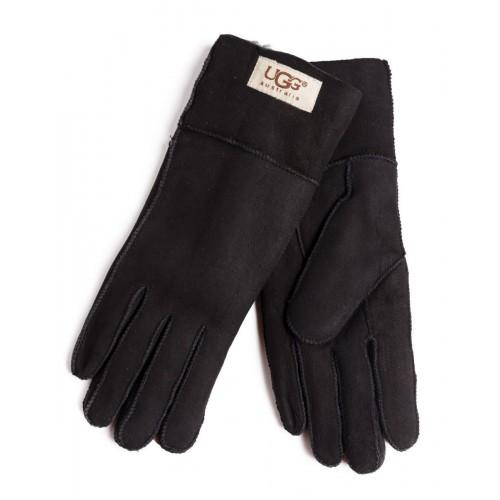 Перчатки Ugg Australia Черный