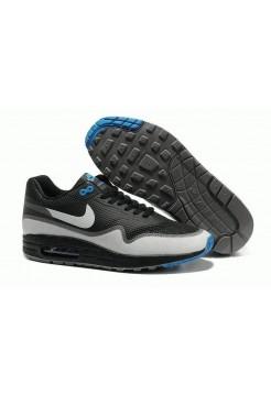 Кроссовки Nike Air Max 87 Hyperfuse Черный (О-344)