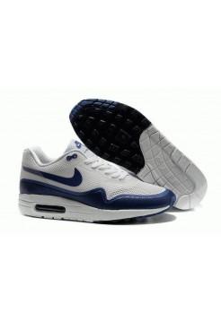 Кроссовки Nike Air Max 87 Hyperfuse Белые (О-385)