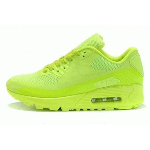 Кроссовки Nike Air Max 90 Hyperfuse (ОЕ705)