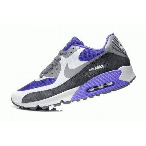 Кроссовки Nike Air Max 90 Hyperfuse (О-357)