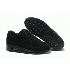 Кроссовки Nike Air Max 90 VT Tweed All Black (ОМ324)