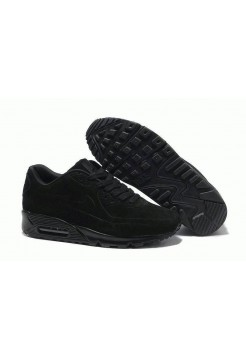 Кроссовки Nike Air Max 90 VT Tweed All Black (ОМ324)