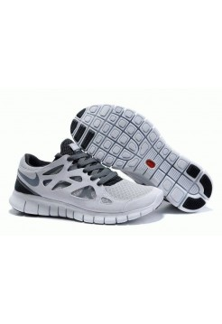 Кроссовки Nike Free Run Plus 2 (OV-524)