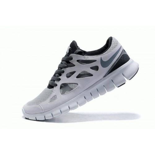 Кроссовки Nike Free Run Plus 2 (OV-524)