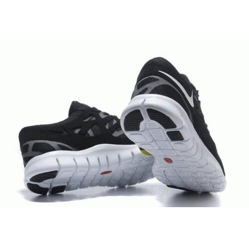 Кроссовки Nike Free Run Plus 2 (OVМ-172)