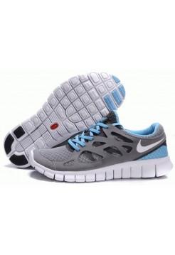 Кроссовки Nike Free Run Plus 2 (О538)