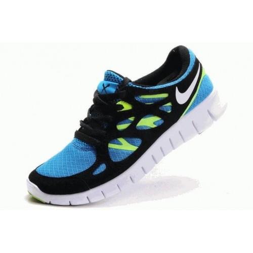 Кроссовки Nike Free Run Plus 2 17M (ОV-141)