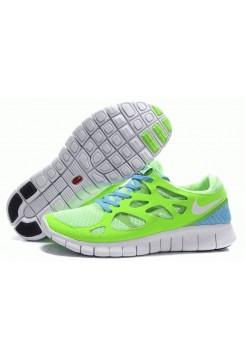 Кроссовки Nike Free Run Plus 2 05M